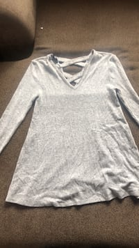 Heather Grey Sweater Coon Rapids, 55448