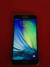 Galaxy  a7 2015 Arsin