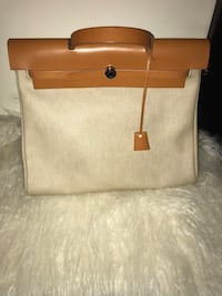 Hermes herbag 2 in 1