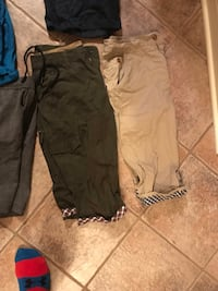 knee shorts waist 29/30 Fairfax, 22030