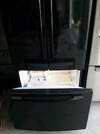West Point French door refrigerator work perfect Fayetteville, 28304