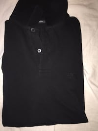 Polo noir Hugo Boss Toulouse, 31000
