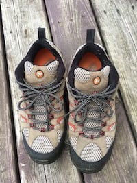 Men's hiking shoes Barrie, L4N 8P9