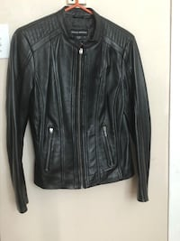 Women's leather jacket from David Moore Mississauga, L5G 1J9