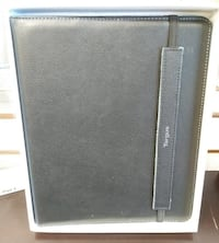 Targus Truss Leather Case & Stand for Apple iPad Pickering