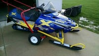 Used 2001 Arctic Cat Thundercat 1000 For Sale In Brandon