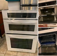 """New kitchen aid 30"""" convection microwave combinati Fort Lauderdale"""