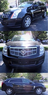 2011 Cadillac SRX (Luxury Collection)AWD/Financing... Manchester