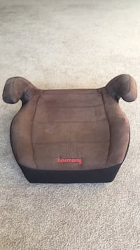Harmony Booster Seat Aldie, 20105