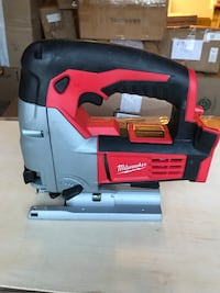 gray and red Milwaukee power tool Kissimmee, 34758