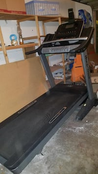 Gently used Nordictrack treadmill in great condition. Willing to negotiate on price. Lake Forest