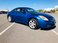 2008 Nissan Altima Capitol Heights