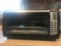 Black and Decker toaster oven Germantown, 20874
