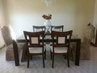 Dining Room Set Indianapolis, 46239