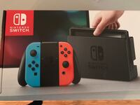 NINTENDO SWITCH CONSOLE BRAND NEW UNOPENED  Vaughan