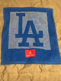 Los Angeles Dodgers NLDS Rally Towel Game 2 Covina, 91722