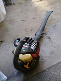 Used and new leaf blower in Rialto - letgo