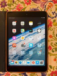 iPad Mini 2 64GB With Case Innisfil, L9S 0H4