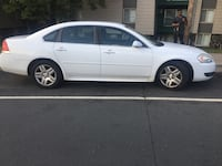 2010 Chevrolet Impala New Brighton