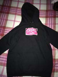 Crooks and castles hoodie Brampton, L6S