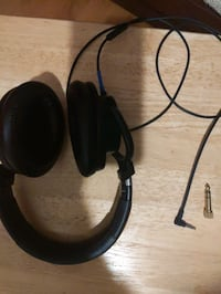 Headphones For Recording Pro 82 with Plug