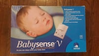Infant sleep apnea monitor  Halton Hills, L7G 6M5
