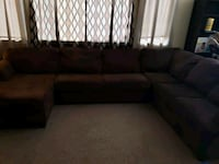 3 Piece Sectional Couch North Las Vegas, 89031