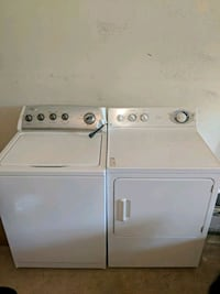 Washer and Dryer Springfield, 22153