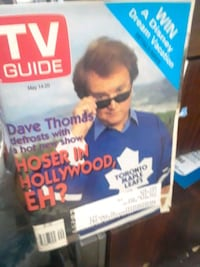 The Official Guide to the World book Montreal, H8R 1E2