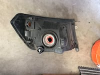 2012 Dodge Ram headlight Scottsdale, 85260
