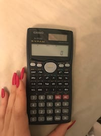casio fx-991MS calculator Toronto, M2M 2J5