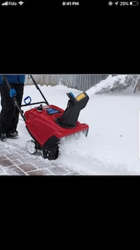 Best price for snow removal only oakville Oakville, L6H 5Z3