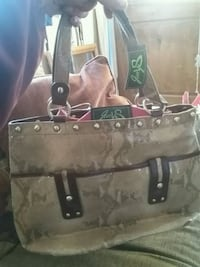 Beautiful Sheriff purse