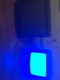 12 inch crt tv (right side )