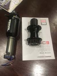 black and gray Craftsman power tool Mississauga, L5N 8H9
