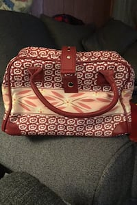 Insulated lunch bag from QVC Essex, 21221