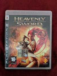 Heavenly Sword per PS3 Città Metropolitana di Venezia, 30031