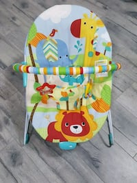 Infant bouncy chair  Abbotsford, V2S 3W2