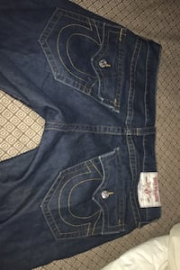 True religion jeans Framingham, 01701