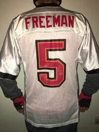 Josh Freeman- Tampa Bay Jersey. Plant City, 33563