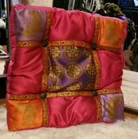Decorative Pillow  Red Deer, T4P