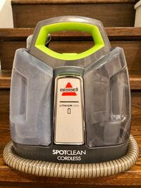 Carpet and Upholstery Cleaner Toronto, M1H 1S1