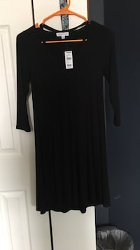 women's red 3/4 sleeve dress Dover township, 17315