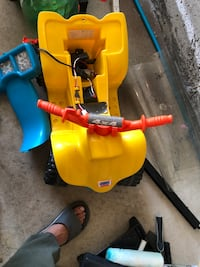 6V ATV comes with battery and charger , working perfect Brampton, L7A 4K5