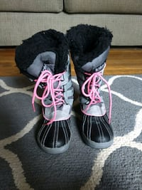 Totes winter boots size 3 Westland, 48185