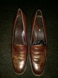 Brazilian Ladies Dress Shoes Des Moines, 50316