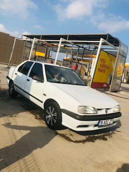 1999 Renault 19 1.6E EUROPA RNE ALIZE 8aaa2726-4765-4bff-bf77-7b6d1c28070d