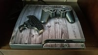 Sony 150GB PS3 plus games Edmonton, T6K 1R9