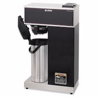 BUNN VPR-APS Pourover Airpot Coffee Brewer Washington