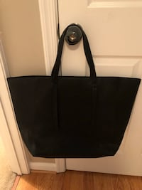 New! Large black tote/purse Ashburn, 20147